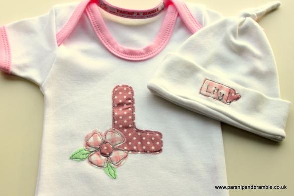 Parsnip & Bramble British babywear