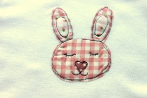 Parsnip and Bramble British applique childrenswear UK
