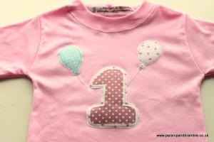 Parsnip and Bramble British childrens baby UK