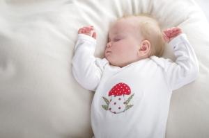 Parsnip and Bramble baby onesies UK